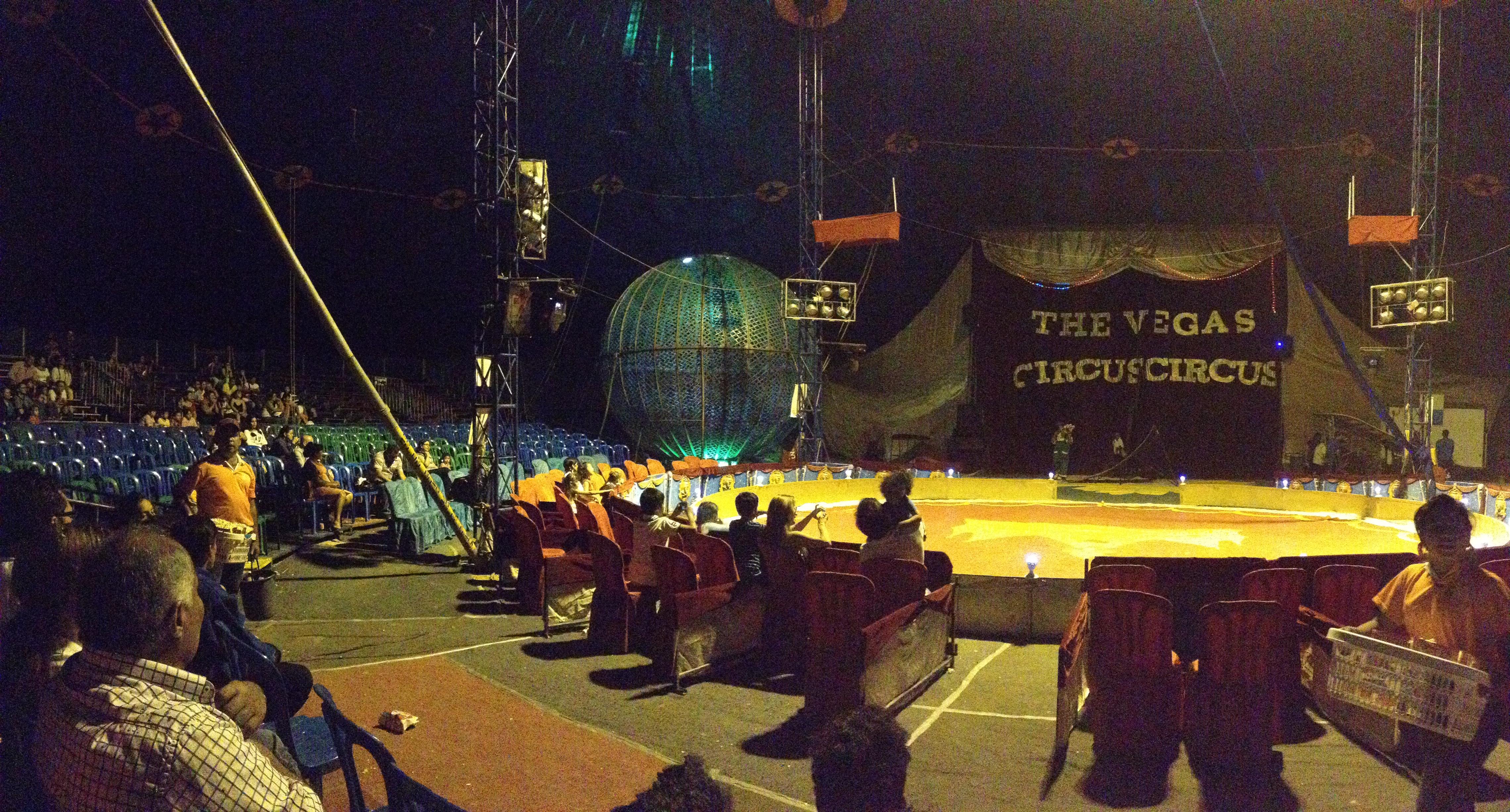 El circo que recordamos – BUCARABILIS